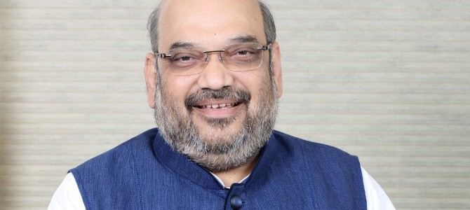 Amit Shah Ji High Resolution Photos for Downloads